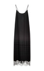 Menswear Slip Dress by CLOVER CANYON for Preorder on Moda Operandi