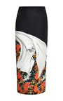Lady Wilde Skirt by CLOVER CANYON for Preorder on Moda Operandi