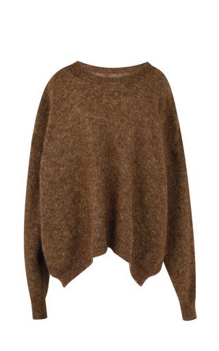 Medium isabel marant gold tam sweater 2
