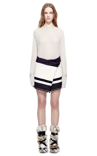 Adelaide Skirt by ISABEL MARANT for Preorder on Moda Operandi