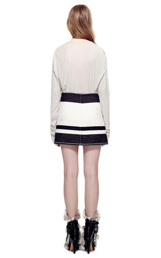 Adelaide Skirt by ISABEL MARANT for Preorder on Moda Operandi