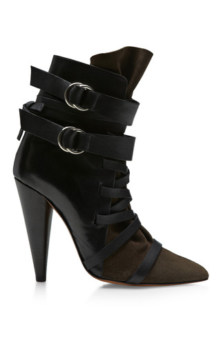 Royston Shoe by ISABEL MARANT Now Available on Moda Operandi