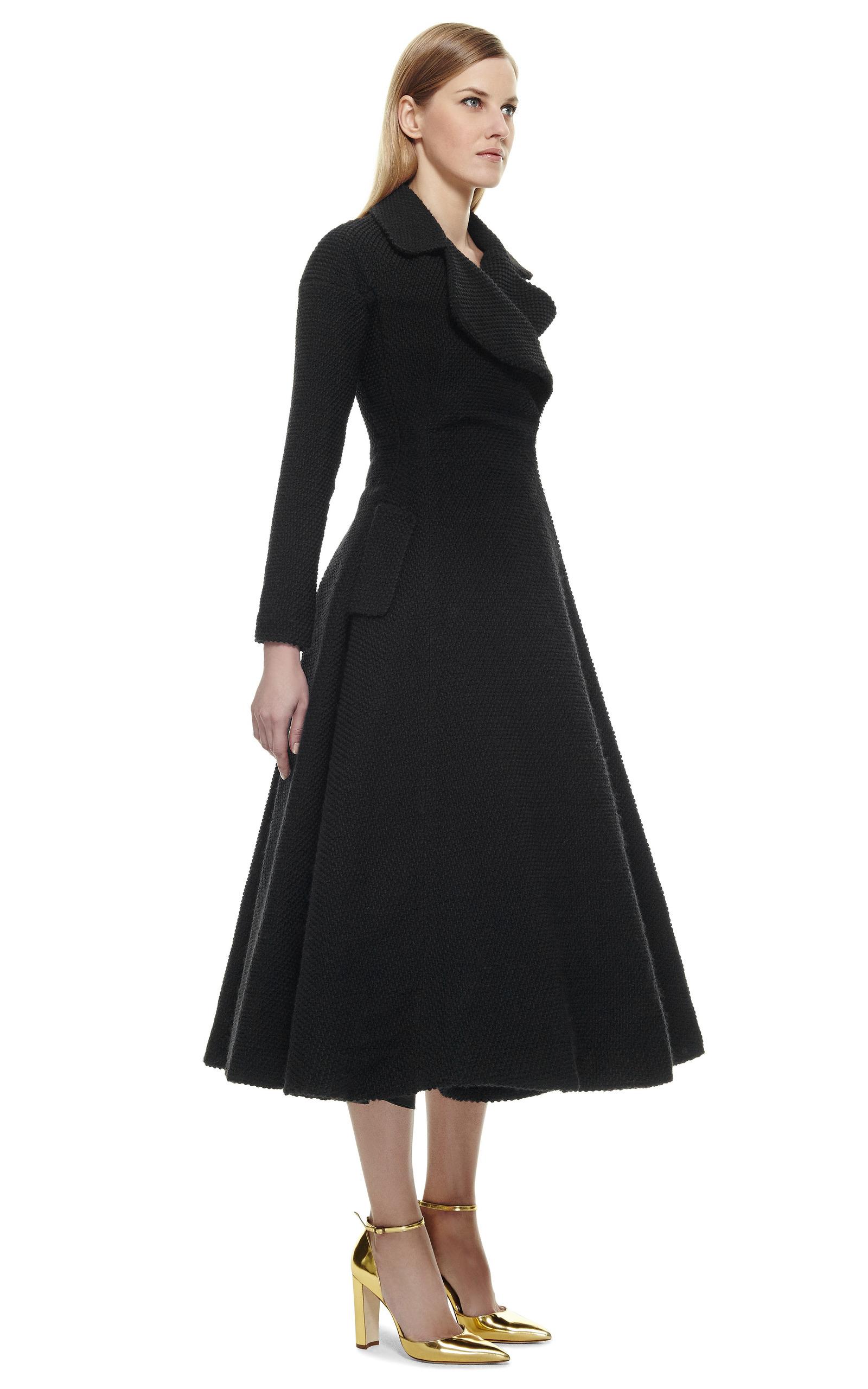 Coat Dresses Photo Album - Asianfashion