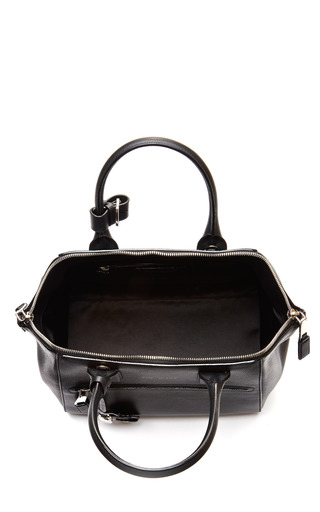 Incognito Large Textured Leather Bag by MARC JACOBS Now Available on Moda Operandi