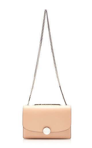 Medium marc jacobs pink trouble bag in box calf