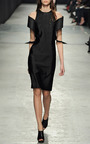 Cord Spiral Off The Shoulder Dress by CHRISTOPHER KANE for Preorder on Moda Operandi