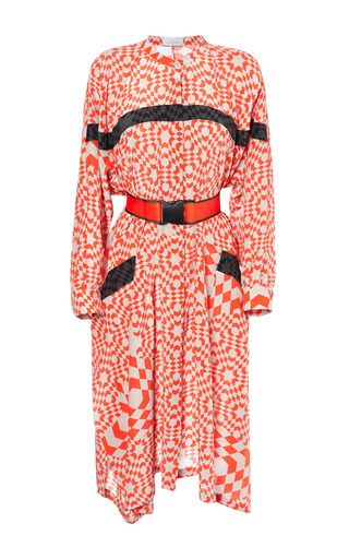 Medium preen print lando dress