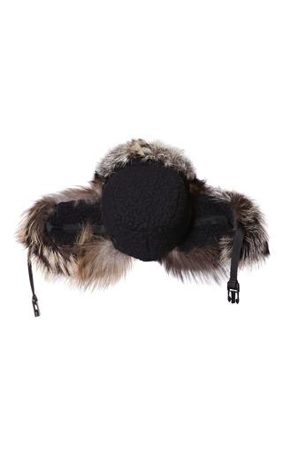 Sky Hat by PREEN BY THORNTON BREGAZZI for Preorder on Moda Operandi