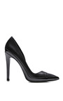 Black Pump by ANTHONY VACCARELLO for Preorder on Moda Operandi