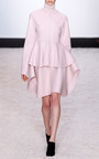 Mock Neck Knit by GIAMBATTISTA VALLI for Preorder on Moda Operandi