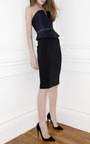 The Rounded Bustier by MARTIN GRANT for Preorder on Moda Operandi