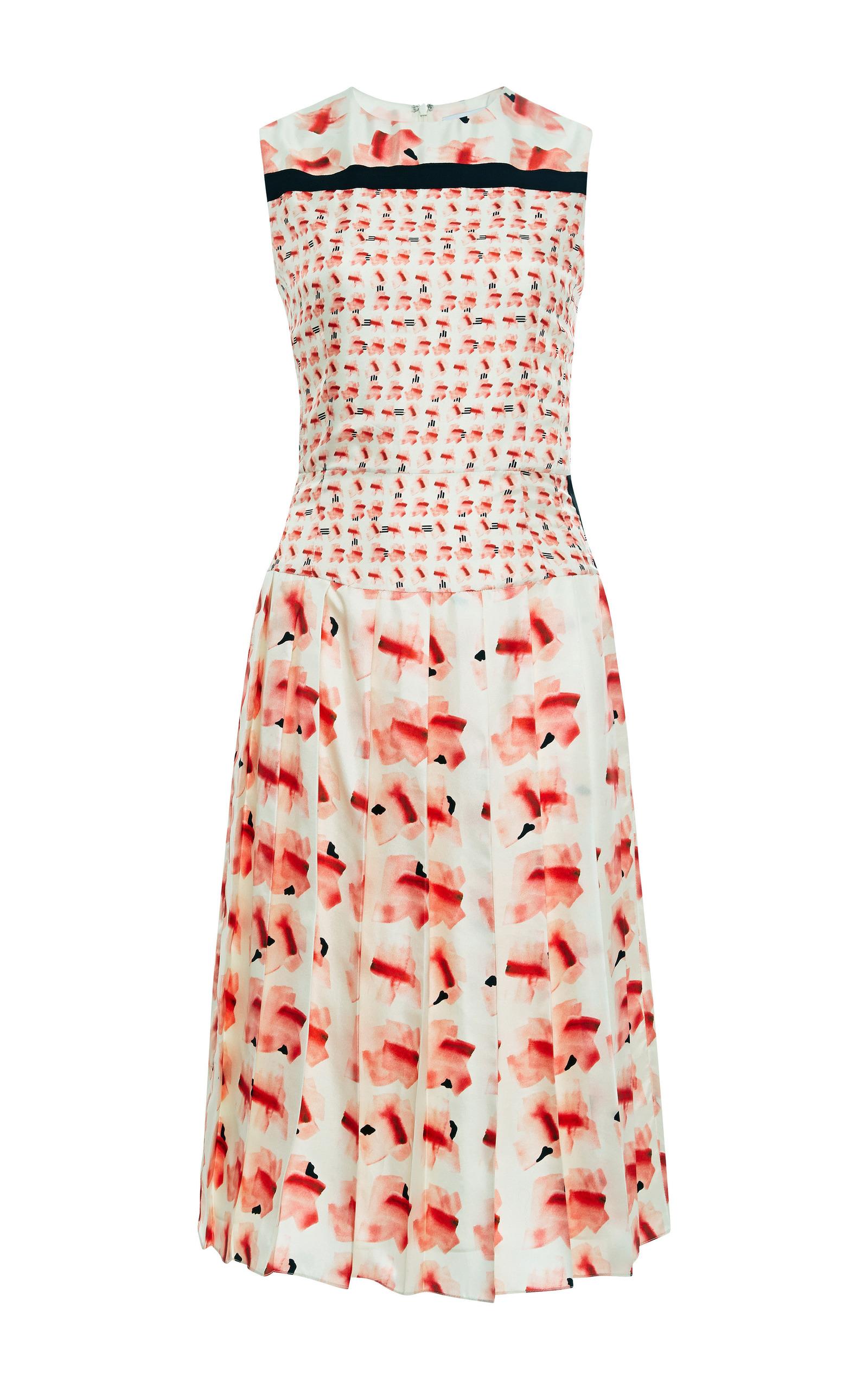573a329724f2 Corrina Blob Dress by Tanya Taylor | Moda Operandi
