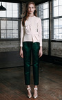 Matchstick Pants by KATIE ERMILIO for Preorder on Moda Operandi