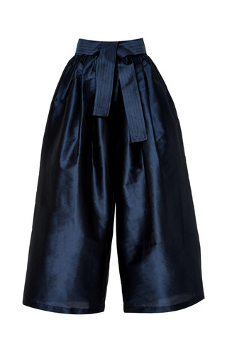 Medium tome blue mo exclusive karate pant