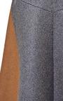 Wool Blend A Line Skirt by DEREK LAM Now Available on Moda Operandi