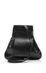 Leather Backpack by ROCHAS Now Available on Moda Operandi