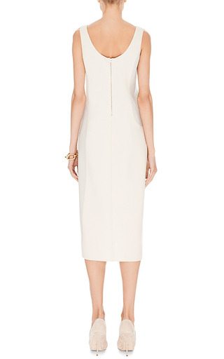 Double Face Shift Dress by MARC JACOBS Now Available on Moda Operandi
