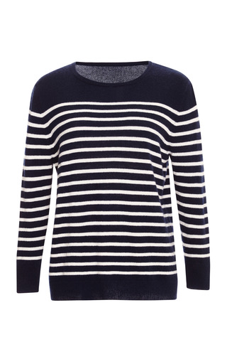 Preston Breton Striped Sweater by KULE for Preorder on Moda Operandi