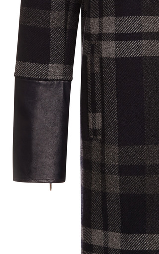 Simon Coat by KULE for Preorder on Moda Operandi