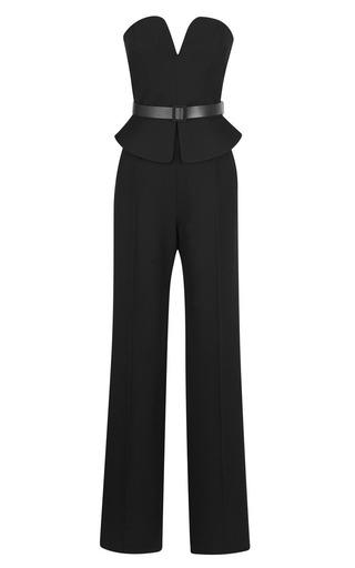 Medium martin grant black the bustier jumpsuit 2