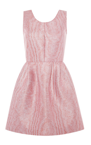 Medium vivetta pink hollis dress 2
