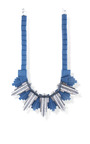 Napolean Necklace by EK THONGPRASERT for Preorder on Moda Operandi