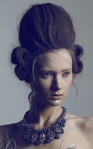 Royale Necklace by EK THONGPRASERT for Preorder on Moda Operandi