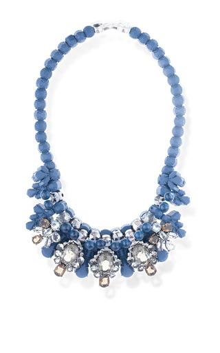 Medium ek thongprasert brown royale necklace