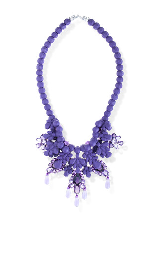 Attitude Necklace by EK THONGPRASERT for Preorder on Moda Operandi