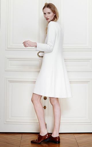 Date Dress by BROCK COLLECTION for Preorder on Moda Operandi