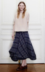 Sircle Skirt by BROCK COLLECTION for Preorder on Moda Operandi