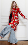 Tony Trouser by BROCK COLLECTION for Preorder on Moda Operandi