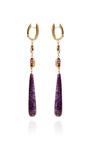 Leto Earrings by DANIELA VILLEGAS for Preorder on Moda Operandi