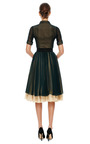 Midi Dress by NATASHA ZINKO for Preorder on Moda Operandi