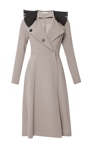 Midi Dress by NATASHA ZINKO for Preorder on Moda Operandi