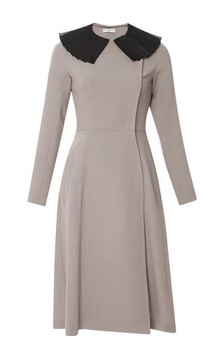 Medium natasha zinko brown midi dress