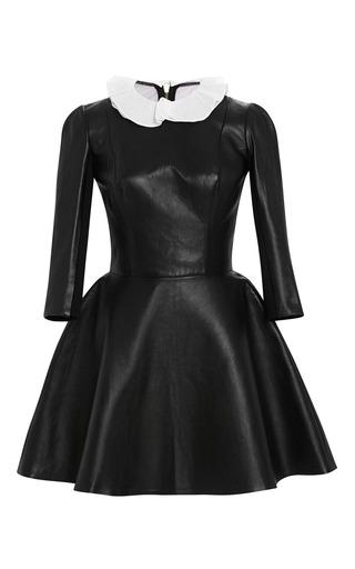 Medium natasha zinko black leather dress