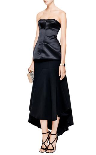 Nomadic Asymmetric Crepe Midi Skirt by ELLERY Now Available on Moda Operandi