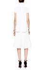 Pagoda High Waisted Tulip Skirt by ELLERY Now Available on Moda Operandi