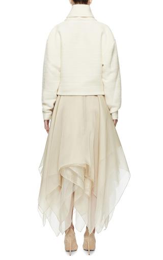 Ballerina Skirt by A LA RUSSE for Preorder on Moda Operandi