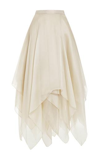 Medium a la russe brown ballerina skirt