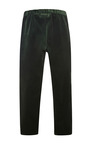 Stretch Velvet Trousers by OSCAR DE LA RENTA for Preorder on Moda Operandi