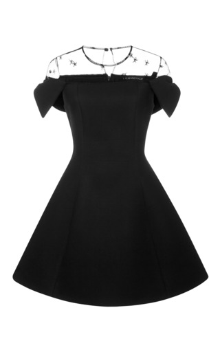 Medium kalmanovich black black dress