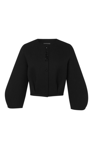 Medium kalmanovich black black jacket