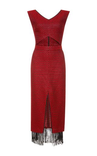 Medium kalmanovich red red dress 2