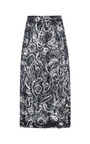 Skirt With Pattern by KALMANOVICH for Preorder on Moda Operandi