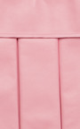 Pink Leather Utility Belt by RUBAN for Preorder on Moda Operandi