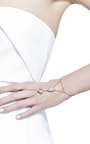 Cinderella Bracelet by DANIELA VILLEGAS for Preorder on Moda Operandi
