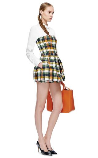 Harvey Faircloth Shirt Dress by HARVEY FAIRCLOTH for Preorder on Moda Operandi