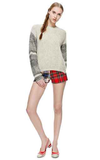 Wren High Waisted Short by WREN for Preorder on Moda Operandi